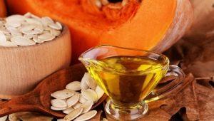 Польза и вред тыквенного масла для женщин