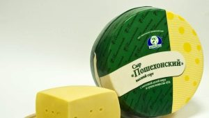 Пошехонский сыр: характеристика и рецепты