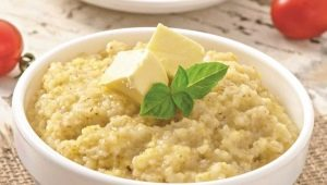 Пшеничная каша на воде: состав, польза и вред, рецепты приготовления