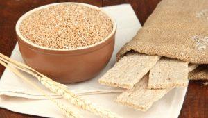 Пшеничные отруби: польза и вред применения, состав и калорийность