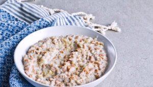 Рецепты приготовления каши из полбы в мультиварке