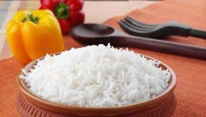 Рецепты приготовления рассыпчатого риса в микроволновке