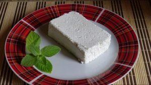 Рецепты приготовления сыра Фета в домашних условиях