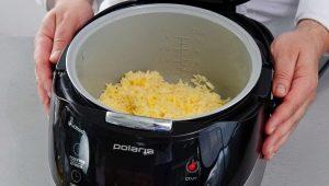 Рис в мультиварке: пропорции, время и рецепты приготовления
