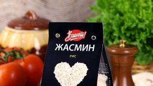 Рис «Жасмин»: состав и калорийность, рецепты приготовления