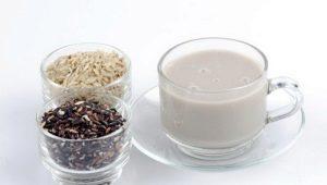 Рисовый отвар: польза и вред, как использовать для похудения и при отравлении?