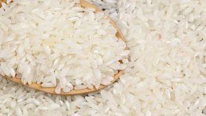 Шлифованный рис: состав, свойства и особенности продукта