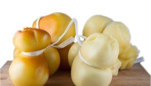 Скаморца: что это за сыр, особенности приготовления и употребления