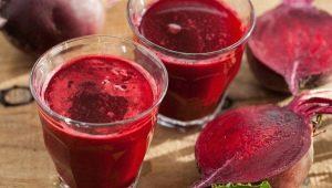 Свекольный сок от насморка: полезные свойства и правила использования народного средства