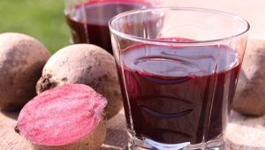 Свекольный сок: польза и вред, совету по приготовлению и применению