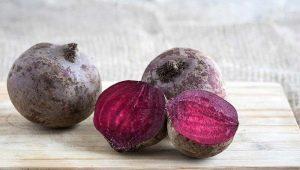 Сырая свекла: польза и вред для организма, рецепты, сравнение с вареным овощем
