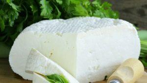 В чём польза и вред овечьего сыра, какие названия сортов встречаются?