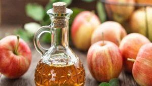 Вода с яблочным уксусом: польза и вред, правила употребления