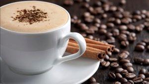 Все, что вы хотели знать о видах кофейных напитков