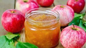 Яблочный джем: вкусные рецепты, способы приготовления в мультиварке и хлебопечке