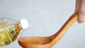 Как правильно пить подсолнечное масло и для чего это нужно?