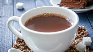 Какао при грудном вскармливании: свойства и правила употребления