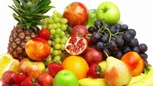 Какие фрукты самые полезные?