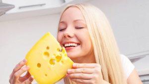 Можно ли есть сыр при грудном вскармливании и какие есть противопоказания?