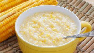 Можно ли употреблять кукурузную кашу при грудном вскармливании и какие существуют ограничения?