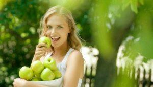 Сколько переваривается яблоко?