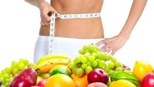 Список несладких фруктов, разрешенных при похудении