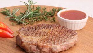 Бифштекс из свинины: тонкости и рецепты приготовления