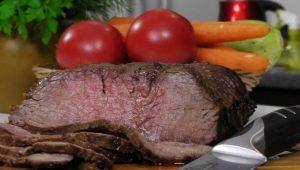 Что и как можно приготовить из говяжьей шеи?
