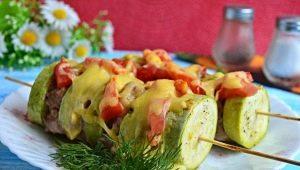 Что приготовить из овощей на ужин быстро и вкусно?