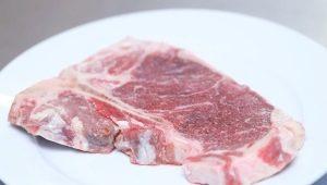 Как приготовить маринад и замариновать стейк из говядины?