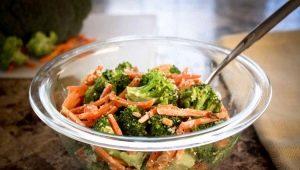 Как приготовить овощи на пару вкусно и полезно?