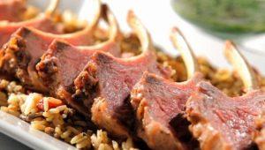 Какие блюда можно приготовить из баранины?