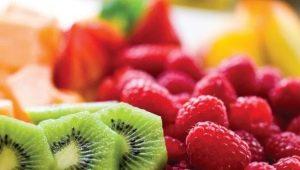 Какие фрукты можно подвергать заморозке и как правильно это делать?