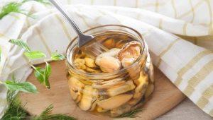 Мидии в масле: свойства, калорийность и приготовление блюда