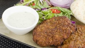 Оладьи из куриной печени: калорийность и секреты приготовления