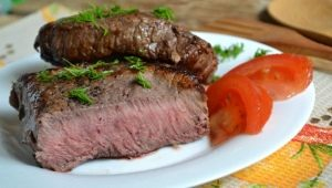 Особенности приготовления бифштекса из говядины