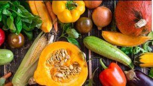 Овощи: особенности, виды, правила выбора и обработки