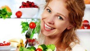 Овощная диета на неделю: особенности и варианты меню