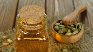 Польза и вред тыквенного масла для мужчин