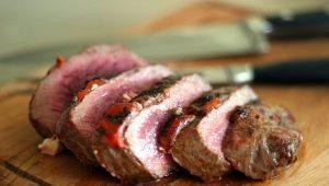 Разновидности свинины и советы по ее приготовлению