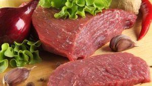 Рецепты приготовления говяжьей вырезки