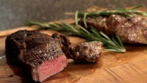 Стейк из мраморной говядины: что это такое и как приготовить?