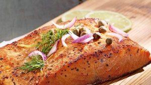 Филе лосося: тонкости разделки и оригинальные рецепты