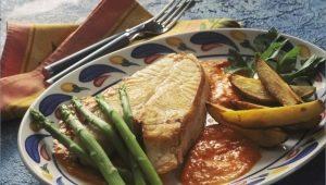 Филе пангасиуса: свойства, калорийность и способы приготовления