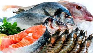 Как хранить рыбу?