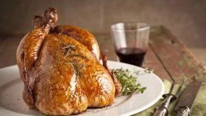 Как приготовить индейку, чтобы мясо было сочным и мягким?