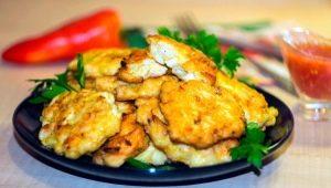 Как приготовить курицу по-албански?