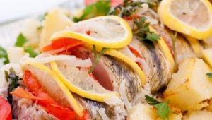 Как вкусно приготовить судака?