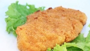 Куриные отбивные: свойства и рецепты приготовления