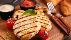 Мясо индейки: особенности, свойства и рецепты